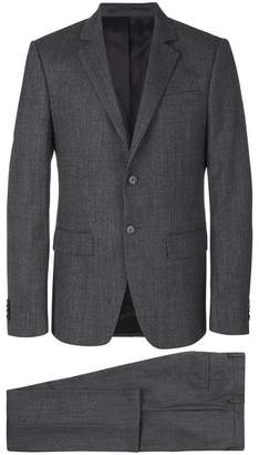 Givenchy fitted formal suit
