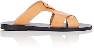 KYMA Women's Pserimos Crisscross-Strap Sandals