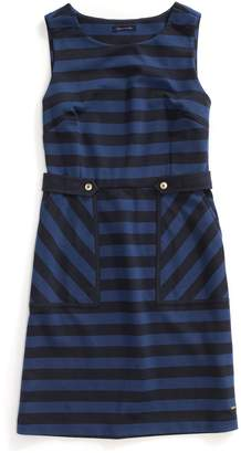 Tommy Hilfiger Stripe Dress