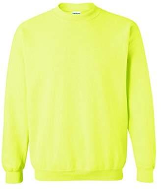 Gildan Men's Fleece Crewneck Sweatshirt
