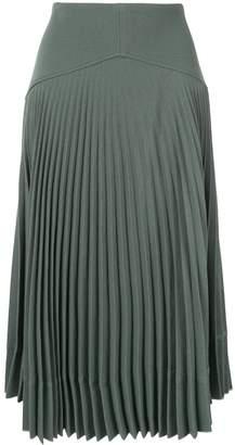 Dion Lee annex pleat skirt