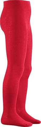 Playshoes Girl's High Quality Cotton Tights,(Manufacturer Size:7-8 Years)