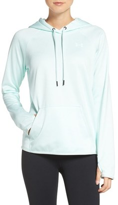 Women's Under Armour Storm Icon Hoodie $59.99 thestylecure.com