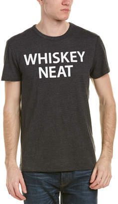 Chaser Whiskey Neat T-Shirt
