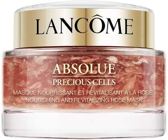 Lancôme Absolute Precious Cells Revitalizing Rose Mask