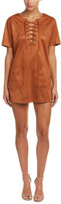 Raga Little Rock Shift Dress