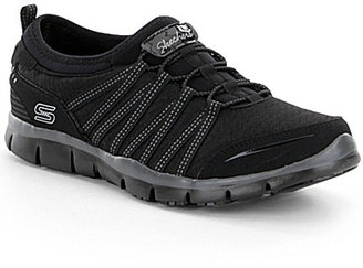 Skechers SPORT-ACTIVE Gratis-Enticing Slip-On Sneakers $60 thestylecure.com