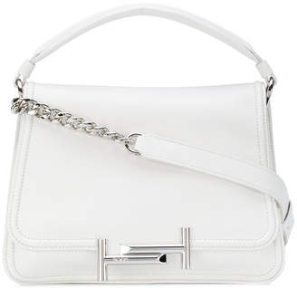 Tod's Double T small satchel