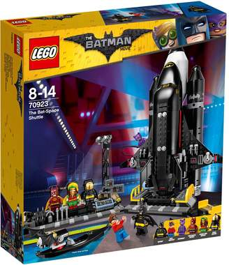 Lego Batman The Bat Space Shuttle
