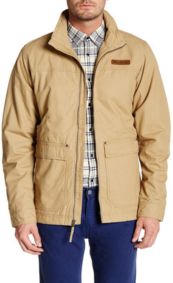 Columbia Tech Terrain Softshell Jacket $130 thestylecure.com
