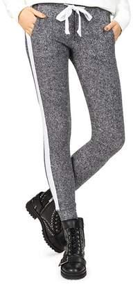 The Kooples Striped Skinny Jogger Pants