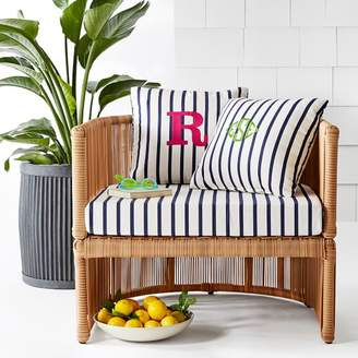Lido All Weather Wicker Chair