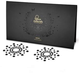 Bijoux Indiscrets Black Mimi Jewels