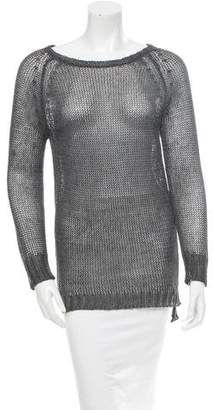 Christopher Fischer Knit Top