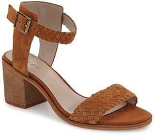 Women's Hinge 'Dorin City' Sandal $79.95 thestylecure.com