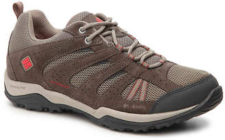 Columbia Dakota Drifter Hiking Shoe - Women's