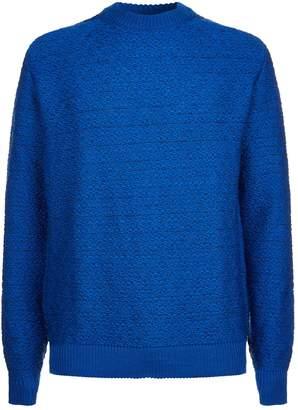 Stephan Schneider Melange Crew Neck Sweater