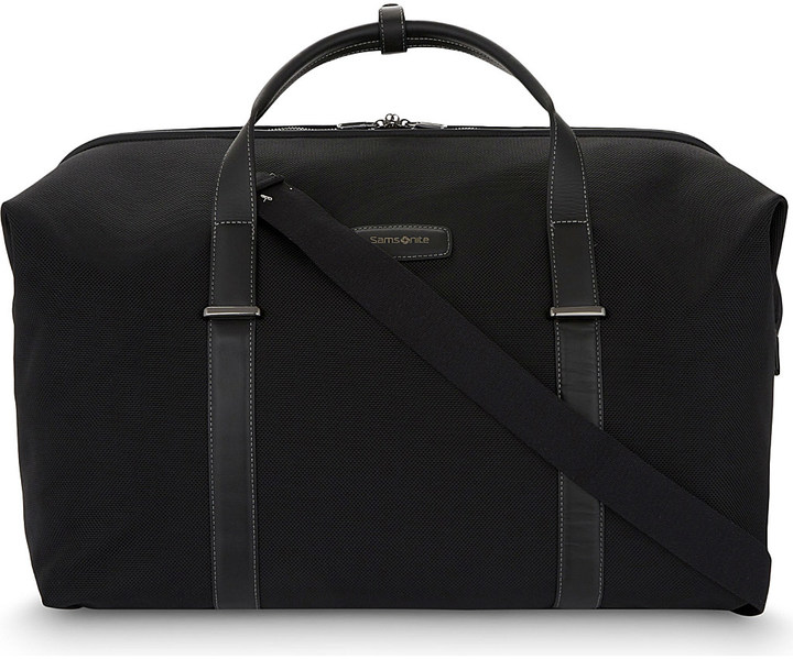 Samsonite Samsonite Lite dlx sp nylon duffle