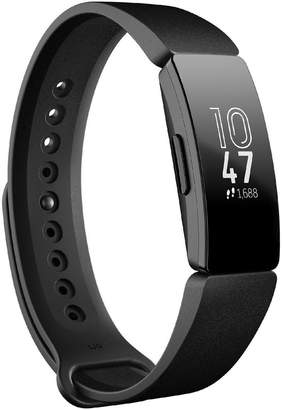 Fitbit Inspire Fitness Trackers - Black