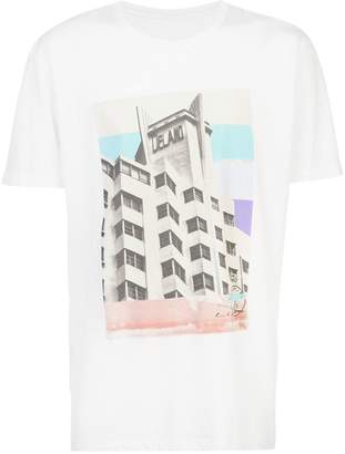 Onia Johnny printed T-shirt