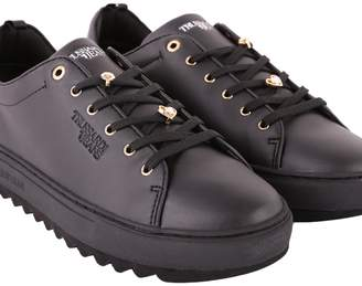 Trussardi Eco-leather Sneakers