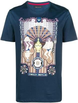 Frankie Morello Faron T-shirt