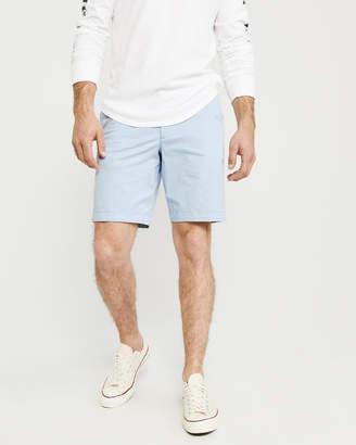 Abercrombie & Fitch Plainfront Shorts