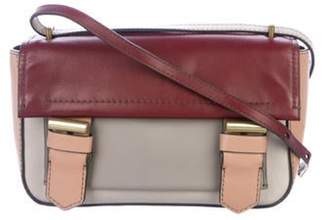 Reed Krakoff Leather Academy Bag grey Leather Academy Bag