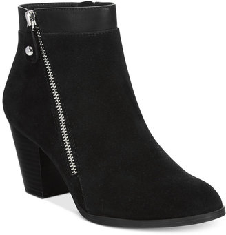 Style & Co. Jenell Booties, Only at Macy's $79.50 thestylecure.com