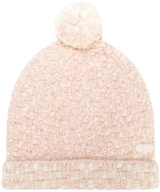 Chloé Kids knitted bobble hat