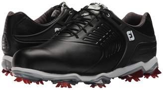 Foot Joy FootJoy Tour S Cleated TPU Saddle Strap Men's Golf Shoes