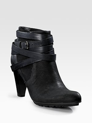 Gryson Grove Ankle Boots