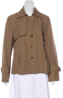 Cinzia Rocca Notch-Lapel Jacket