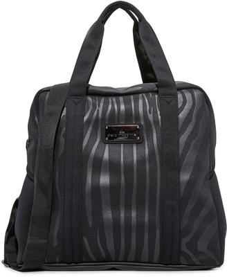 adidas by Stella McCartney Medium Sports Bag $160 thestylecure.com