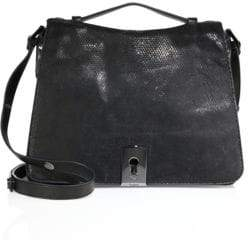 Botkier New York Medium Leather Crossbody Bag