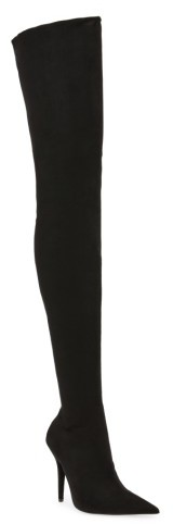 Women's Jeffrey Campbell Gamora Thigh High Boot