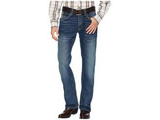 Ariat M4 Low Rise Bootcut Jeans in Silverton