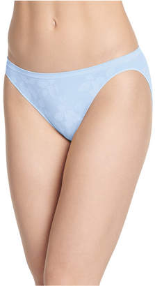Jockey Eco-Comfort Seamfree String Bikini Underwear 2620, also available in extended sizes