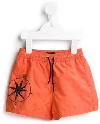 Heidi Klein Kids 'Portland' swim shorts