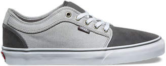 Suiting Chukka Low