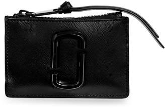 Marc Jacobs Leather Wristlet Wallet
