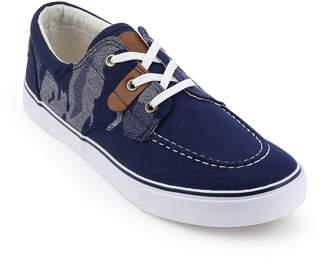 UNIONBAY Mens Camo Low Top Sneaker-10