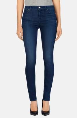 J Brand '620' Mid Rise Super Skinny Jeans