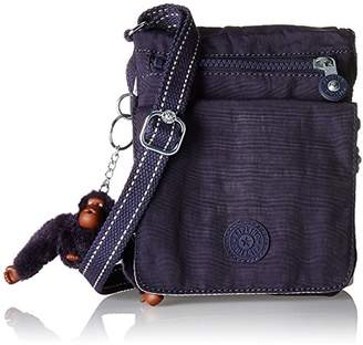 Kipling (キプリング) - [キプリング] Amazon公式 正規品 ELDORADO ショルダーバッグ K13732G71 G71 Blue Purple C