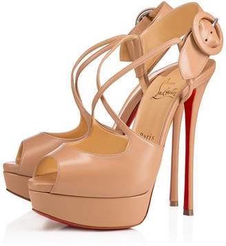 Christian Louboutin Hollandrive