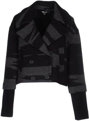 DKNY Coats $436 thestylecure.com