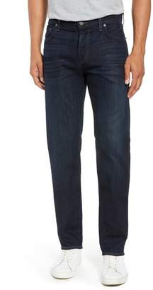 7 For All Mankind Airweft Standard Straight Leg Jeans