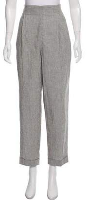Creatures of the Wind Striped High-Rise Pants