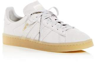 adidas Women's Campus Lace-Up Sneakers