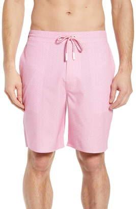 johnnie-O Folly Regular Fit Board Shorts